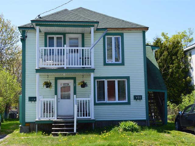 Duplex à vendre à Granby, Montérégie, 210 - 212, Rue  Court, 26027699 - Centris.ca