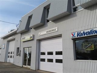 Commercial building for sale in Saint-Justin, Mauricie, 408 - 410, Route  Gagné, 16330244 - Centris.ca