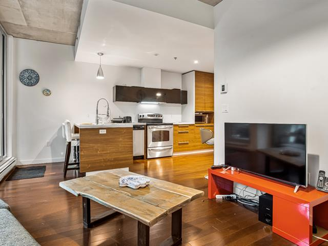 Condo / Apartment for rent in Montréal (Ville-Marie), Montréal (Island), 90, Rue  Prince, apt. 310, 19472033 - Centris.ca