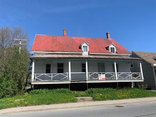 Maison à vendre à Saint-Guillaume, Centre-du-Québec, 61, Rue  Principale, 17567567 - Centris.ca