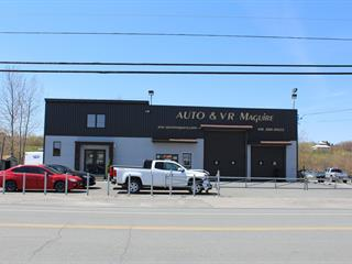 Commercial building for sale in Sainte-Marie, Chaudière-Appalaches, 1141, Rue  Notre-Dame Nord, 19457432 - Centris.ca