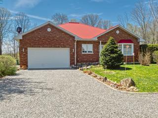 House for sale in Hemmingford - Canton, Montérégie, 841, Chemin  Quest, 10757668 - Centris.ca