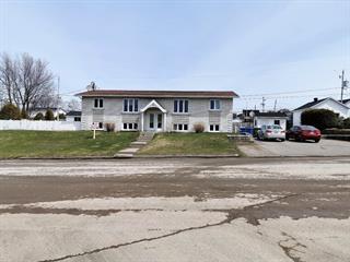 Quadruplex for sale in Métabetchouan/Lac-à-la-Croix, Saguenay/Lac-Saint-Jean, 48, Rue  Tremblay, 9207540 - Centris.ca