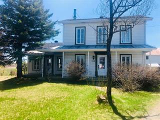 Maison à vendre à Saint-Augustin-de-Desmaures, Capitale-Nationale, 325, 3e Rang, 12354943 - Centris.ca