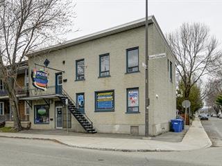Quadruplex à vendre à Québec (La Cité-Limoilou), Capitale-Nationale, 150 - 156, Avenue  Eugène-Lamontagne, 9832433 - Centris.ca
