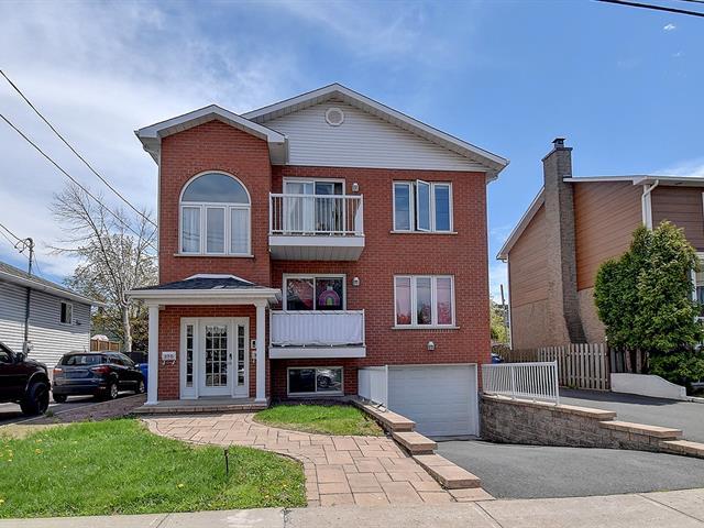Duplex for sale in Longueuil (Le Vieux-Longueuil), Montérégie, 370 - 372, Rue  Prévost, 22265498 - Centris.ca