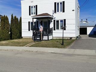 Duplex for sale in Métabetchouan/Lac-à-la-Croix, Saguenay/Lac-Saint-Jean, 17 - 19, Rue  Saint-Basile, 9866533 - Centris.ca