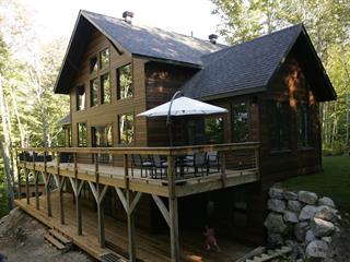 Maison à vendre à Saint-Donat (Lanaudière), Lanaudière, 52, Chemin du Domaine-Forget, 11552769 - Centris.ca