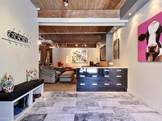 Loft / Studio for sale in Montréal (Ville-Marie), Montréal (Island), 1192, Rue  Beaudry, apt. 1, 25027195 - Centris.ca