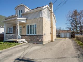 Maison à vendre à Alma, Saguenay/Lac-Saint-Jean, 725, Rue de la Gare Ouest, 26992429 - Centris.ca