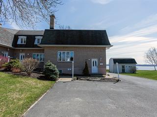 Condominium house for sale in Cap-Santé, Capitale-Nationale, 72, Rue du Parc-Gagné, 25616120 - Centris.ca