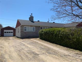 Maison à vendre à La Tuque, Mauricie, 9 - A, Rue  Champlain, 9623715 - Centris.ca