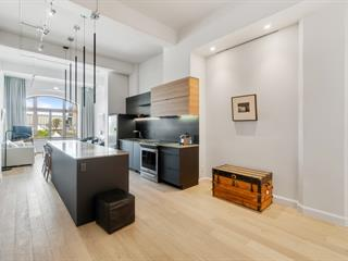 Loft / Studio for sale in Québec (La Cité-Limoilou), Capitale-Nationale, 117, Quai  Saint-André, apt. 102, 25427354 - Centris.ca