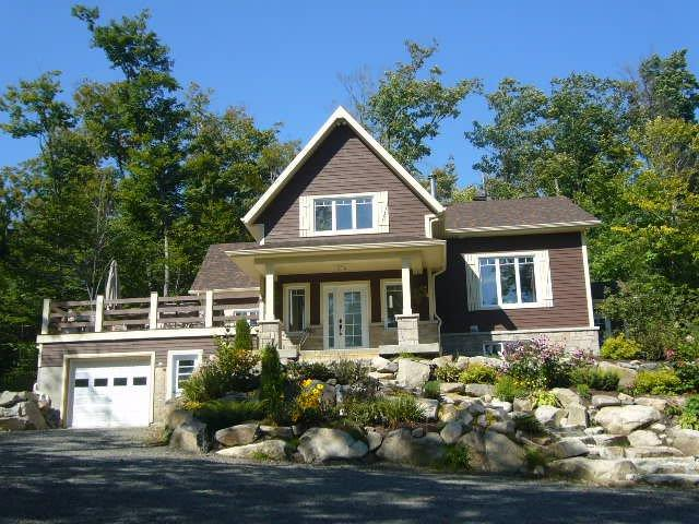 Maison à vendre à Shannon, Capitale-Nationale, 7040, Route de Fossambault, 20555836 - Centris.ca