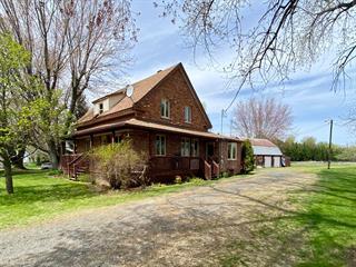 House for sale in Pierreville, Centre-du-Québec, 320, Rang du Chenal-Tardif, 12969302 - Centris.ca