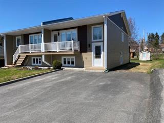 House for sale in Amqui, Bas-Saint-Laurent, 136, Rue  Blanchet, 15826768 - Centris.ca
