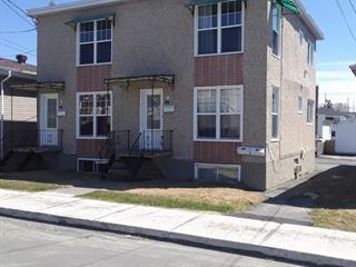 Quadruplex à vendre à Rouyn-Noranda, Abitibi-Témiscamingue, 212 - 216, Rue  Monseigneur-Rhéaume Est, 27359695 - Centris.ca