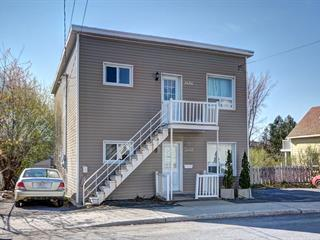 Duplex for sale in Québec (Beauport), Capitale-Nationale, 2650 - 2656, Rue  Évangéline, 27664790 - Centris.ca