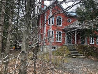 Maison à vendre à Sutton, Montérégie, 195, Chemin du Ruisseau, 12876005 - Centris.ca