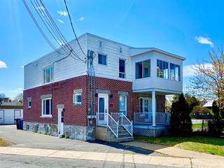 Triplex à vendre à Sorel-Tracy, Montérégie, 10 - 12, Chemin  Sainte-Anne, 22218220 - Centris.ca
