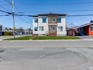 Duplex for sale in Thetford Mines, Chaudière-Appalaches, 407, Rue  Simoneau, 22320913 - Centris.ca