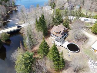House for sale in Saint-Émile-de-Suffolk, Outaouais, 487 - 489, Chemin du Tour du Lac, 13448074 - Centris.ca