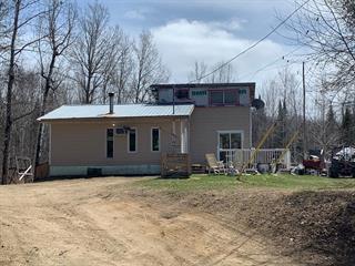 Maison à vendre à Aumond, Outaouais, 157, Chemin du Lac-Murray, 16179576 - Centris.ca
