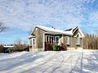 House for sale in Hérouxville, Mauricie, 115, Chemin  Saint-Thimothée, 14212934 - Centris.ca