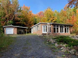 House for sale in Lambton, Estrie, 207, Petit lac  Lambton, 16026905 - Centris.ca