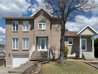 House for sale in Saguenay (Chicoutimi), Saguenay/Lac-Saint-Jean, 846, Rue du Séchoir, 13388978 - Centris.ca