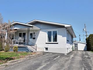 Maison à vendre à Sherbrooke (Fleurimont), Estrie, 893, Rue  Deschaillons, 22275605 - Centris.ca
