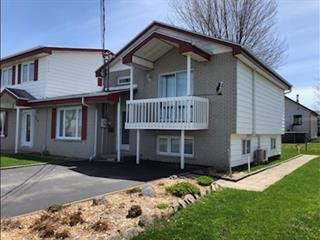 Maison à vendre à Laurier-Station, Chaudière-Appalaches, 153, Rue  Trépanier, 22462863 - Centris.ca