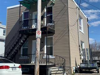 Duplex for sale in Trois-Rivières, Mauricie, 595 - 597, Rue  Jutras, 16107902 - Centris.ca