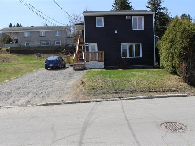 Duplex à vendre à Saguenay (Chicoutimi), Saguenay/Lac-Saint-Jean, 842 - 844, Rue  Rodolphe, 16781421 - Centris.ca