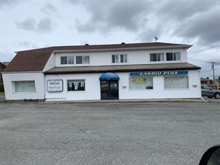 Commercial building for sale in Thetford Mines, Chaudière-Appalaches, 883 - 885, Rue  Saint-Alphonse Nord, 12166692 - Centris.ca