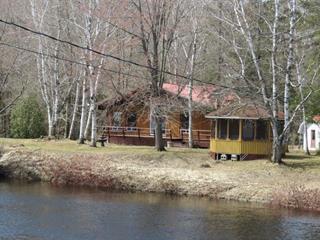 House for sale in Saint-Paulin, Mauricie, 1, Rang  Beauvallon, 26425864 - Centris.ca