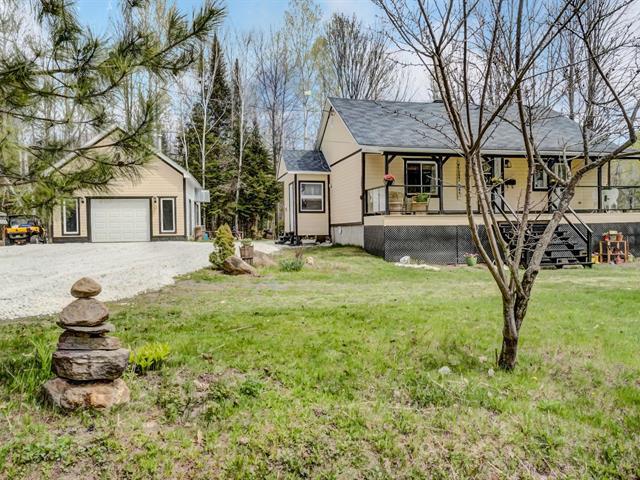 Maison à vendre à Blue Sea, Outaouais, 116, Chemin d'Orlo, 25158044 - Centris.ca