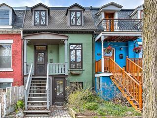 Maison à louer à Montréal (Le Sud-Ouest), Montréal (Île), 2251, Rue  Coursol, 18398164 - Centris.ca