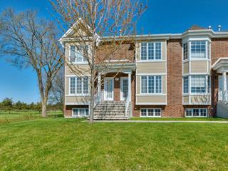 Maison en copropriété à vendre à Mirabel, Laurentides, 9300, Rang  Sainte-Henriette, app. 104, 12384505 - Centris.ca