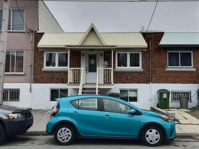 House for sale in Montréal (Mercier/Hochelaga-Maisonneuve), Montréal (Island), 2570, Avenue  Bilaudeau, 15107433 - Centris.ca