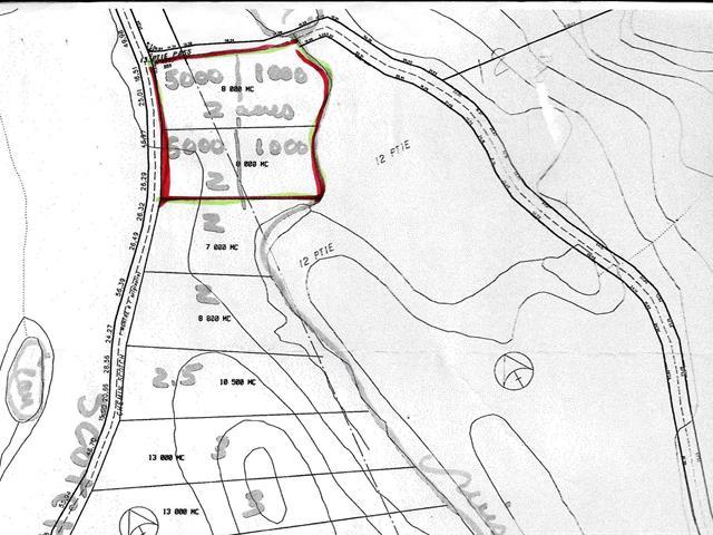 Terrain à vendre à Grenville-sur-la-Rouge, Laurentides, Chemin  Scotch, 9055054 - Centris.ca