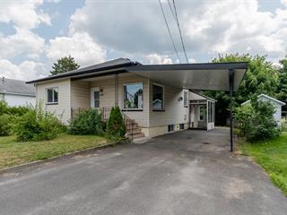 Maison à vendre à Saint-Agapit, Chaudière-Appalaches, 1175, Rue du Collège, 14511390 - Centris.ca