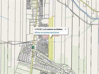 Land for sale in Saint-Lin/Laurentides, Lanaudière, 1, 9e Avenue, 14463505 - Centris.ca