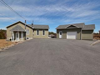Maison à vendre à Saint-Ludger-de-Milot, Saguenay/Lac-Saint-Jean, 93, Chemin du Lac-Serein, 19196889 - Centris.ca