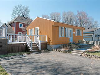 Maison à vendre à Lévis (Desjardins), Chaudière-Appalaches, 371, Rue du Sellier, 22443606 - Centris.ca