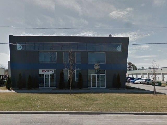Industrial building for sale in Gatineau (Gatineau), Outaouais, 332, Chemin  Industriel, 12158547 - Centris.ca