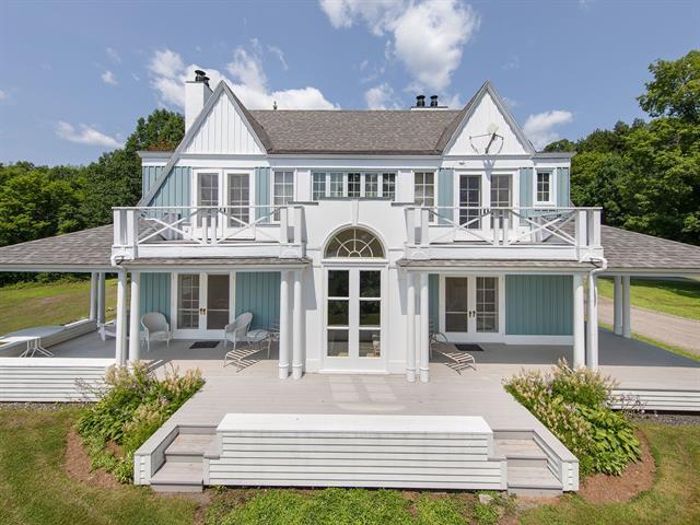 Maison à vendre à Austin, Estrie, 129 - 131, Chemin  Fisher, 24553517 - Centris.ca