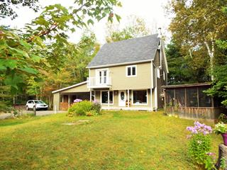House for sale in Kiamika, Laurentides, 26, Chemin  Fabre, 10385515 - Centris.ca
