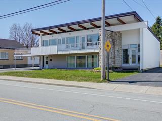 Maison à vendre à Saint-Zacharie, Chaudière-Appalaches, 739 - 741, 15e Rue, 13092047 - Centris.ca