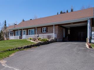 Maison à vendre à Saint-Agapit, Chaudière-Appalaches, 366, Route  116 Ouest, 9676714 - Centris.ca